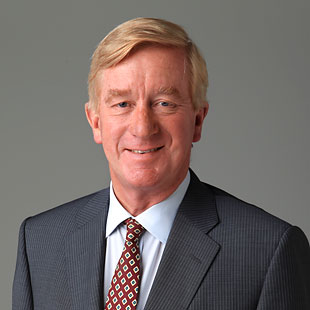 Gov. William Weld