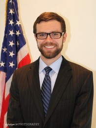 Aaron Cash